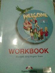 учебник английского 1 класс