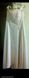 Свадебное платье Княгиня Ольга