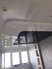 Натяжные потолки от 150 грн м2