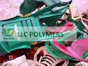 Куплю лом полипропилена,  дробленный полипропилен,  отходы пластмасс