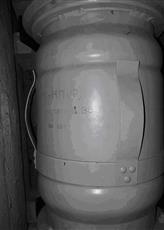 Покупаем промышленные фильтры  К-КП(Ф) и бачки от противогазов ДП-2