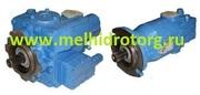 ремонт гідростатичної трансмісії ГСТ-90, ГСТ-112, CLAAS, John Deere, CASE