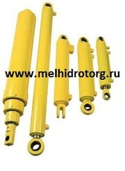 ремонт гідроциліндрів ЦС-75,  ЦС-90,  ЦС-100,  ПТС