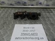 коллектор выпускной bmw f10