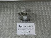 стартер Land Cruiser 100 4, 7 разборка тойота ленд крузер 100