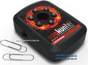 Купить компактный детектор скрытых камер Багхантер нано