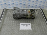 коробка передач мезаника L200 2, 5