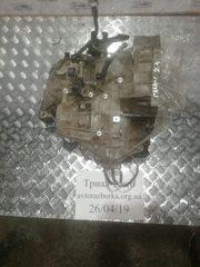 автомат коробка toyota camry 40 2.4
