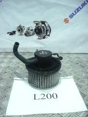 7802A105 Моторчик печки на Mitsubishi L200 (KA_T,  KB_T)