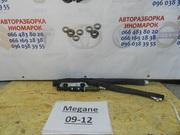 ремень безопасности рено меган 3 разборка Разборки Рено Меган 3 в Днеп
