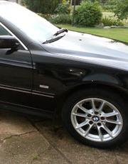 Легкосплавные диски BMW R16
