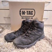 Ботинки Mil-Tec мужские 46 размер БУ