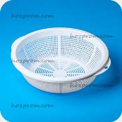 Форма для творога с выходом продукции 1, 5-2, 5 кг.