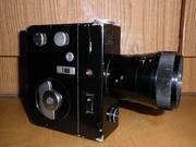 Кинокамера ЛОМО совецкого производства