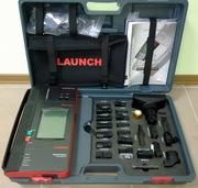 Диагностическое оборудование LAUNCH на www.hitsto.com