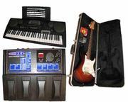Продажа синтезатор Casio CTK-731