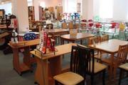 Мебель для офиса и дома СТОЛ & CTУЛ