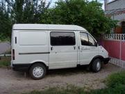 Продажа Газ 2752 Соболь