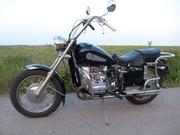 продам мотоцикл Днепр МТ-11 (чопер)