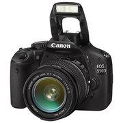 Canon EOS 550D Kit (18-55) 6500 грв