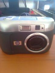 Продам цифровая фотокамера